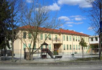 """Scuola Elementare (Primaria) """"Fratelli De Carli"""""""