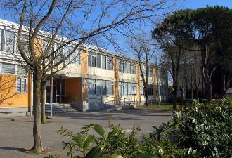 """Scuola Media (Secondaria di I° grado) """"Luigi Luzzati"""""""