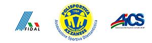Affiliazioni Polisportiva Azzanese