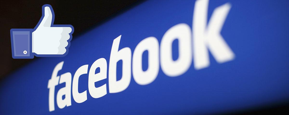 Seguici su Facebook! :-)